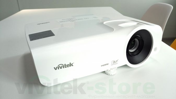 Vivitek DX263