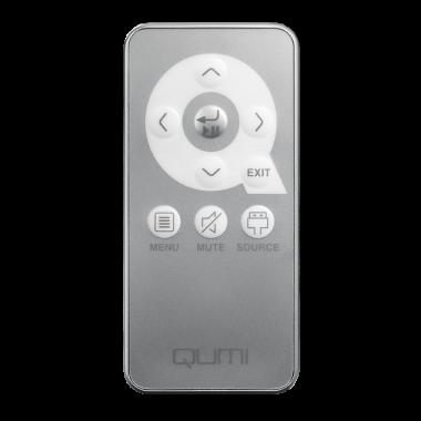 Пульт для Vivitek Qumi Q2